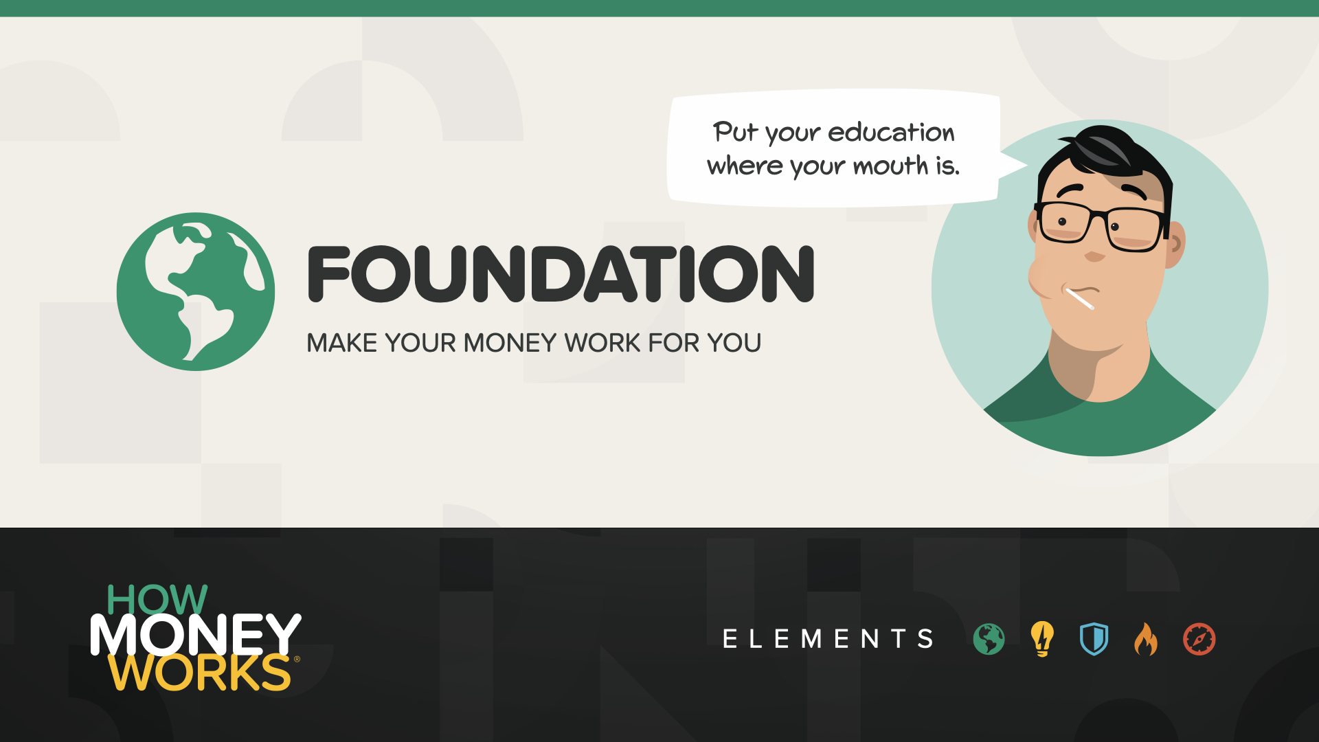 ELEMENTS - Foundation