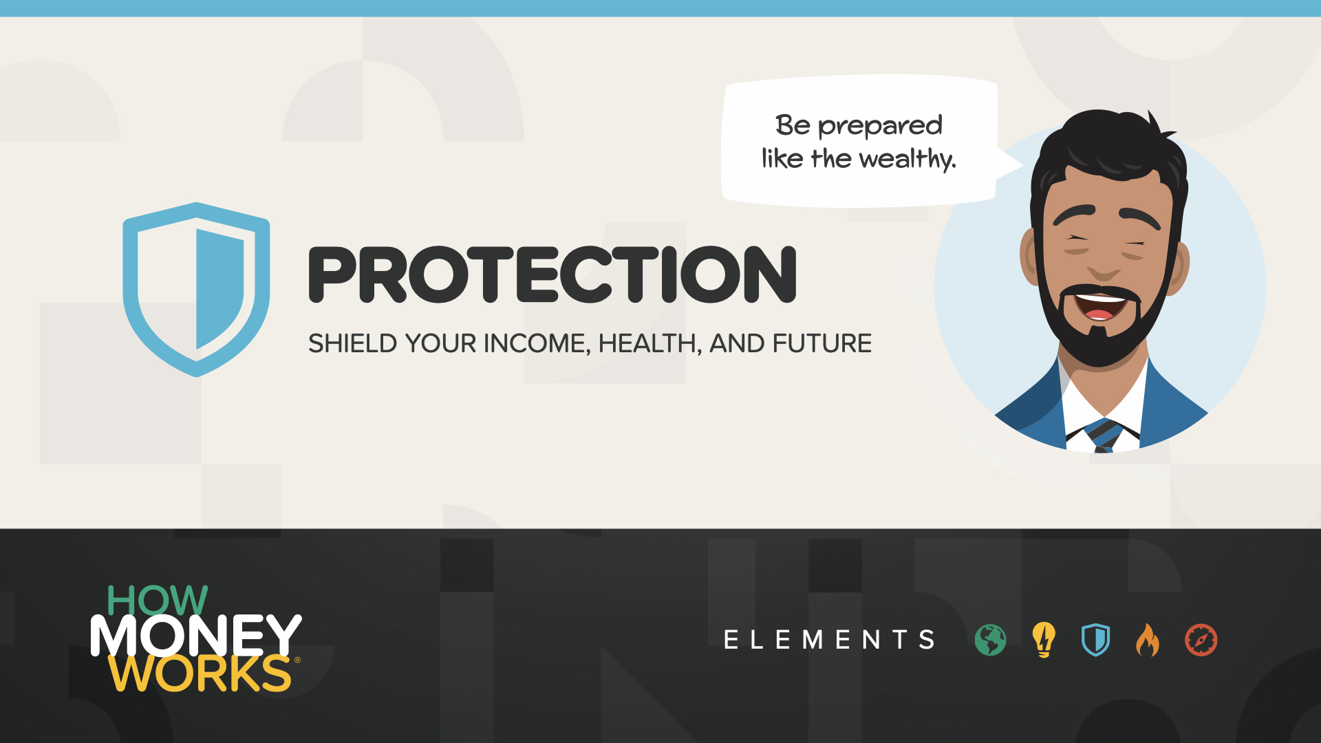 ELEMENTS - Protection