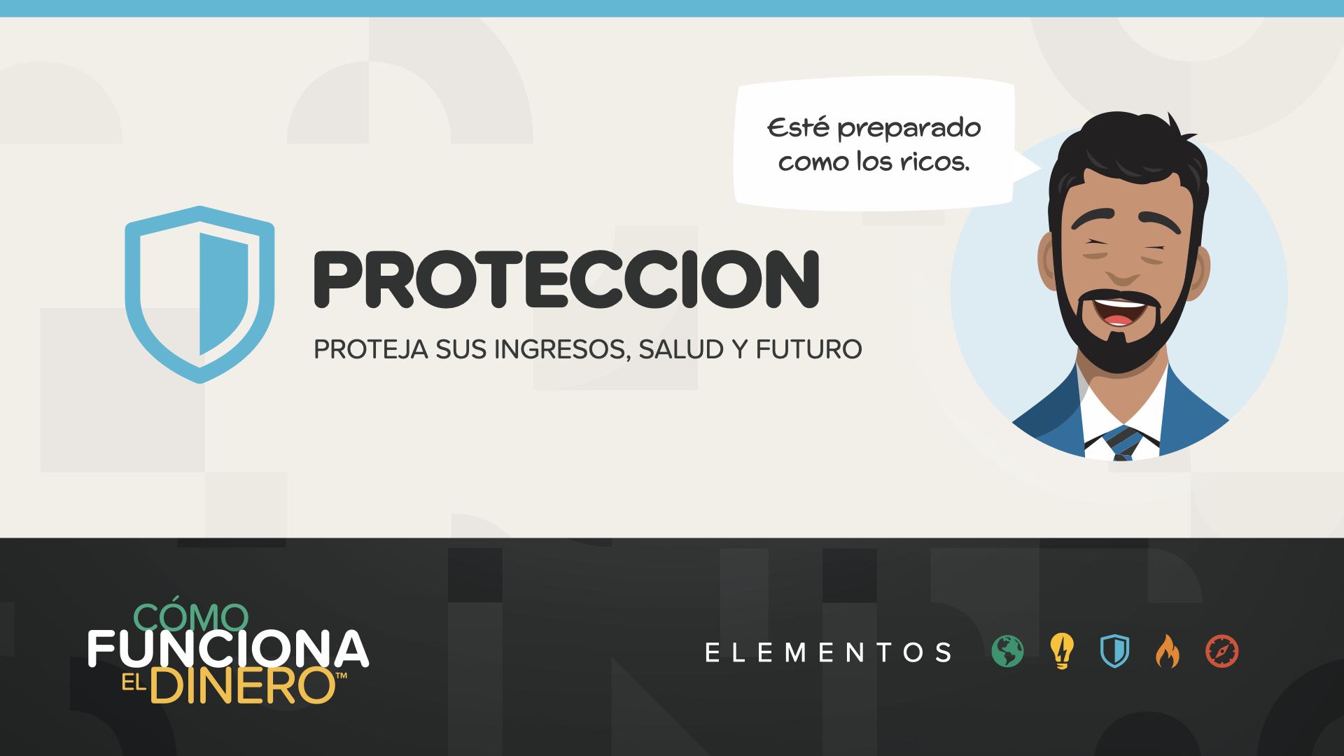 ELEMENTOS - Proteccion