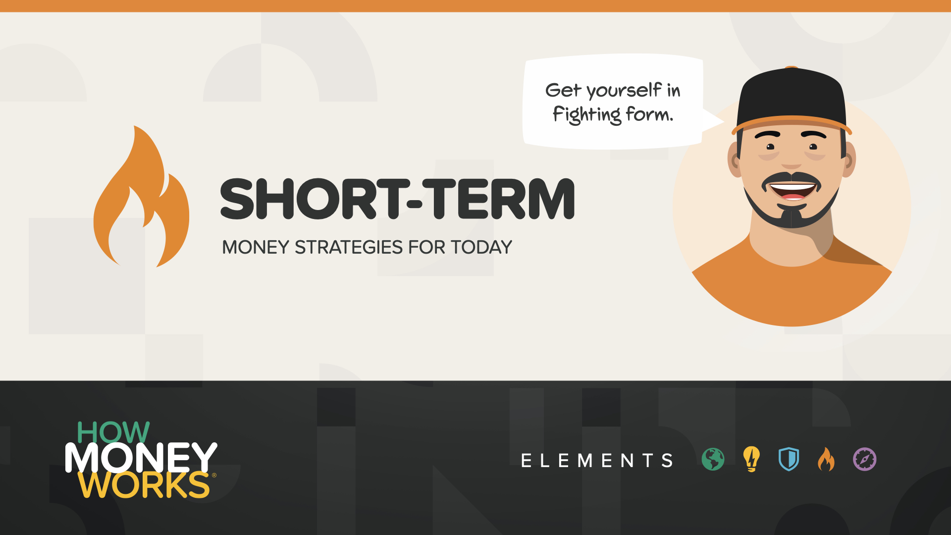 ELEMENTS - Short-Term