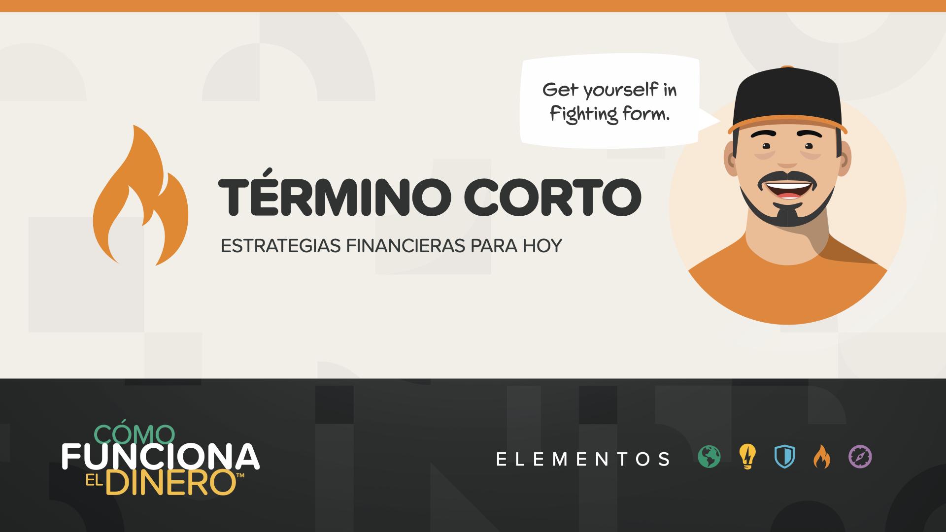 ELEMENTOS - Término Corto
