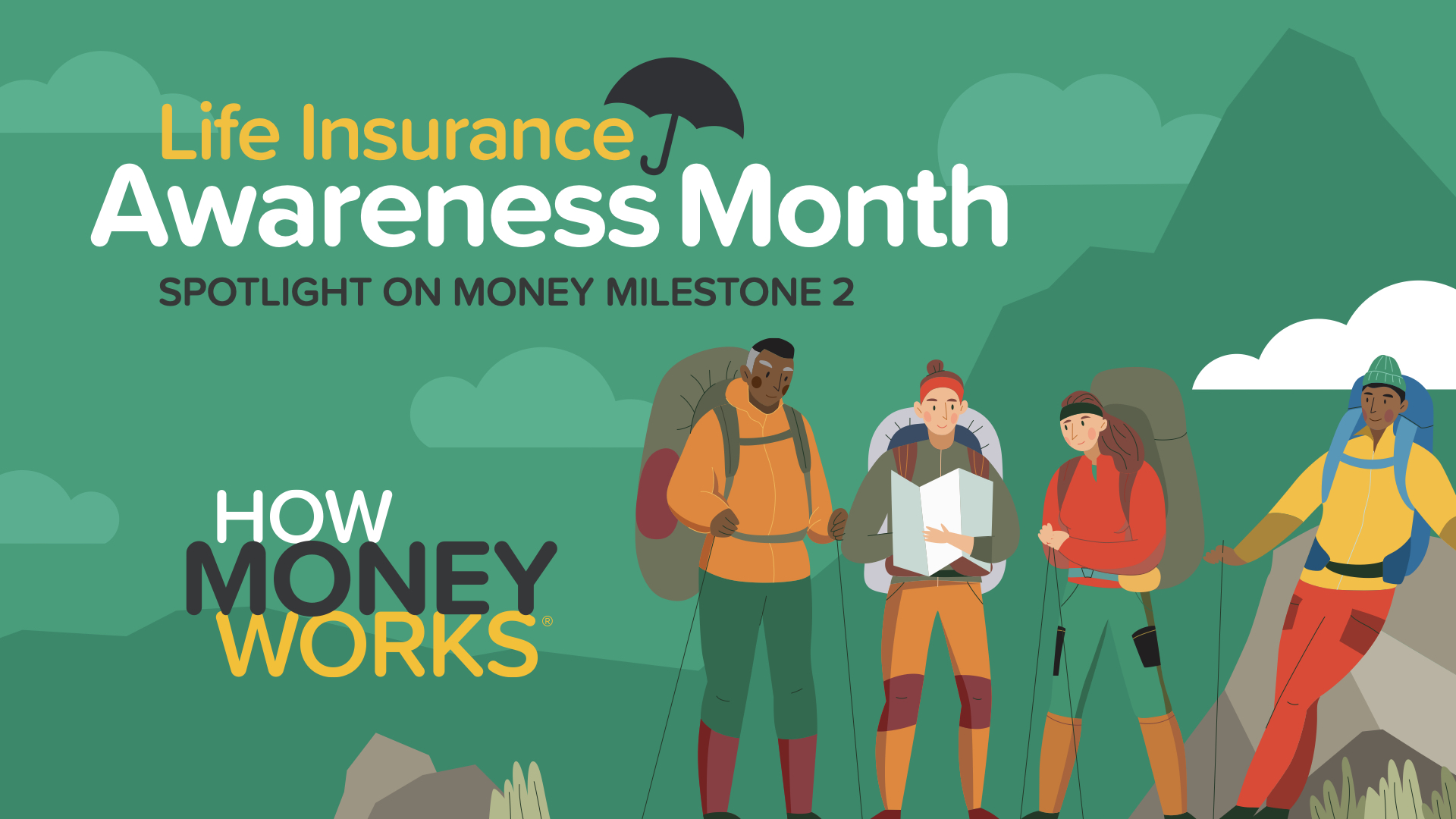 Life Insurance Awareness Month '20