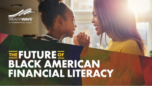 The Future of Black American Financial Literacy